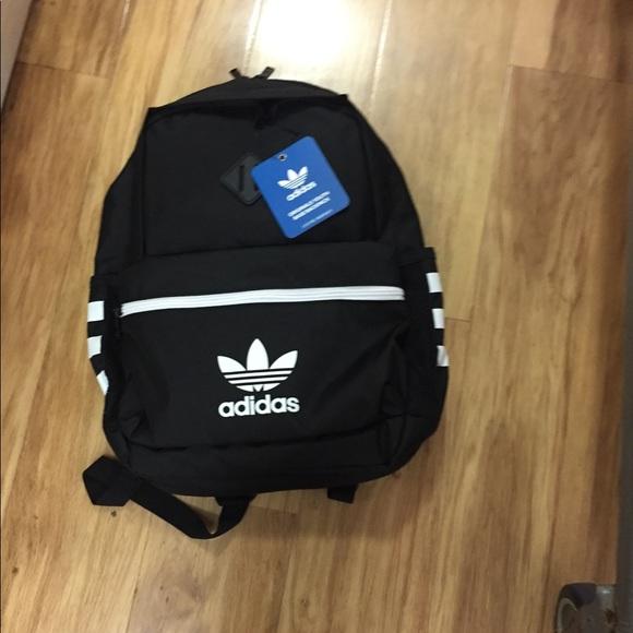 9ada61ee2c1a NWT Adidas base backpack